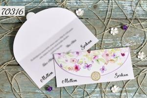 Сватбени покани 70316