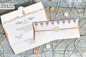 Сватбени покани 70322
