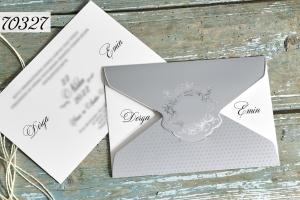 Сватбени покани 70327