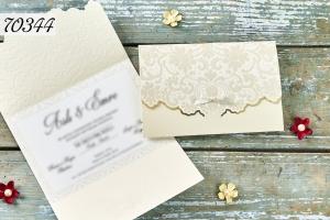 Сватбени покани 70344