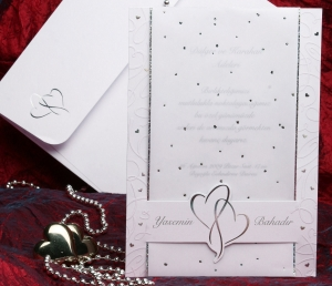 Сватбени покани 70713