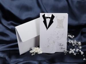 Сватбени покани 70727