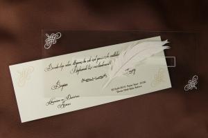 Сватбени покани 50623