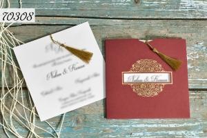 Сватбени покани 70308