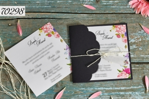 Сватбени покани 70298