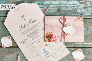Сватбени покани 70326