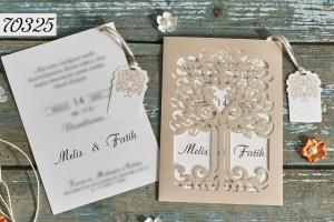 Сватбени покани 70325