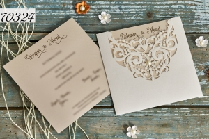 Сватбени покани 70324